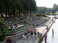 Stadtpark Hamburg Schwimmbad