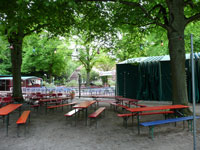 Stadtpark Hamburg Gastronomieubersicht Alle Biergarten Cafes Restaurants Beachclubs Auf Einer Seite